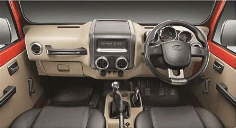 mahindra thar 2017 interior 2017 force gurkha vs mahindra thar auto news