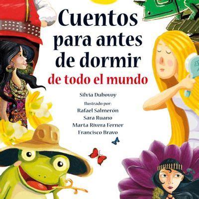 cuentos para todo el 8420784583 los 10 mejores libros biling 252 es