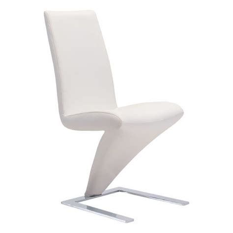 Cuisine D Angle 2068 by Gallery Of Herron Dining Chair White Set Of With Hotte