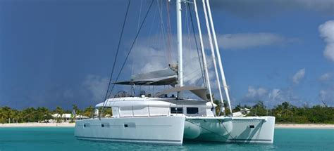 catamaran vs yacht buying a catamaran to place into charter part 1 bareboat