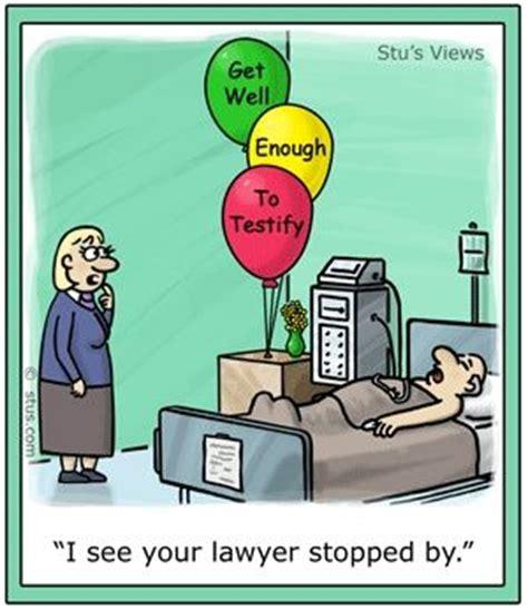 Joke The Lawyer by Lawyers