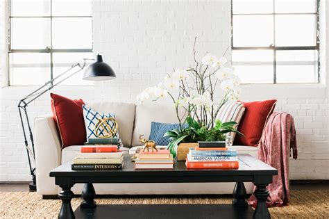 decorating your coffee table 15 designer tips for styling your coffee table living