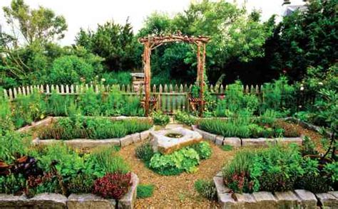 Kitchen Garden Creation Kitchen Garden Designs