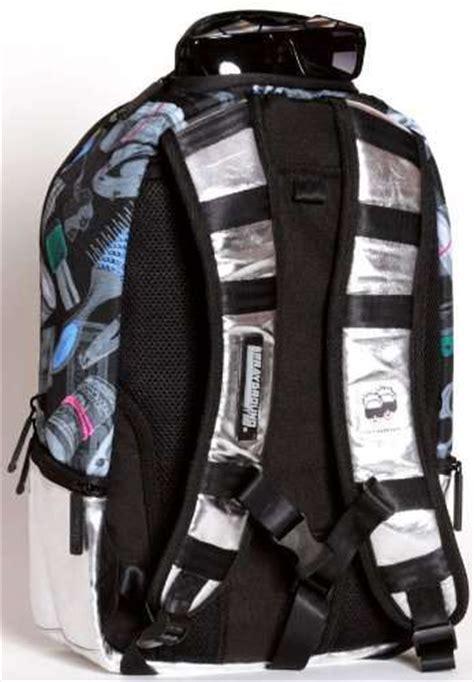 ray vision backpacks airport  ray