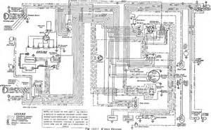 holden fe wiring diagram
