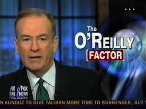 and bill oreilly appear on the oreilly factor on the fox news bachi the o reilly factor show