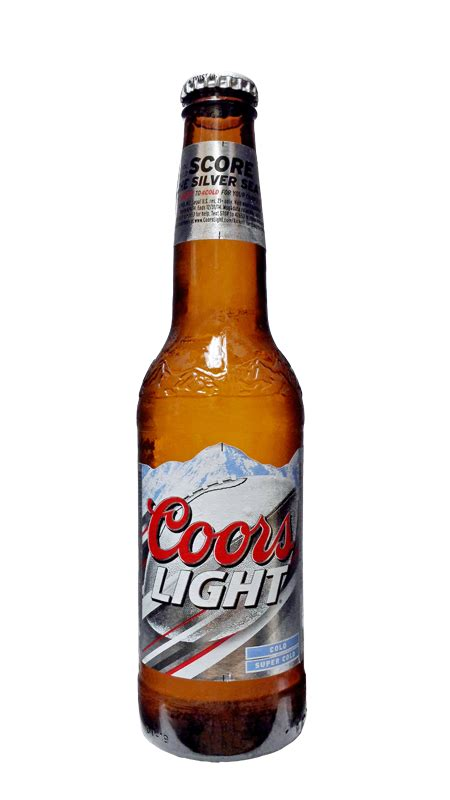 coors light glass bottle coors light kingdom liquors
