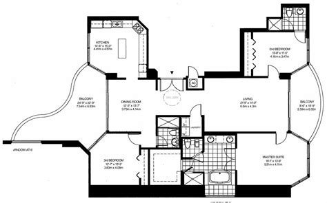 pinnacle floor plans pinnacle sunny isles condos for sale rent floor plans