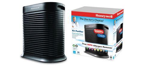 honeywell hpa hepa filter air purifier  allergies