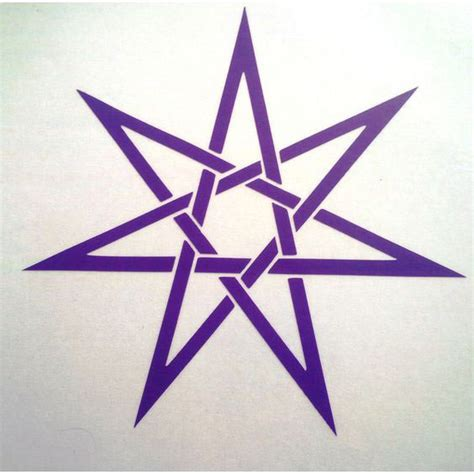 6 point star tattoo six point pictures to pin on