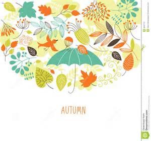 autumn illustration royalty free stock photography image 32501737