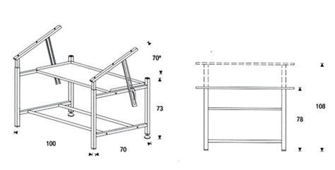 Table De Dessin Architecte by Table 224 Dessin Architecte Cor