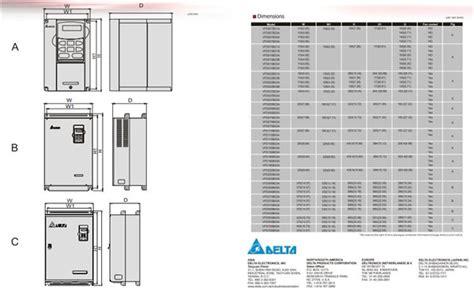 teco vfd wiring diagram 28 images teco vfd wiring