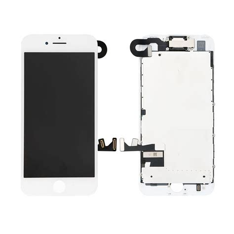 Iphone 7 Screen Replacement Apple Iphone Repair Parts Iphone 7 Parts Iphone 7 Premium Quality White Lcd And