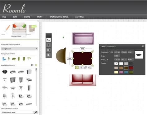 5 in 1 home design software 5 featureful home interior design software that are free