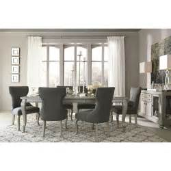ashley dining room furniture set ashley furniture coralayne rectangular dining room