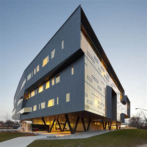 stephen architect stephen hawking centre at the perimeter institute for