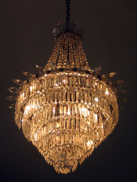 Free Chandelier Grand Chandelier Free Photo 1529238 Freeimages
