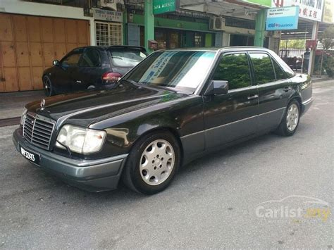how to sell used cars 1992 mercedes benz e class seat position control mercedes benz 230e 1992 2 3 in kedah automatic sedan black for rm 13 900 3414557 carlist my