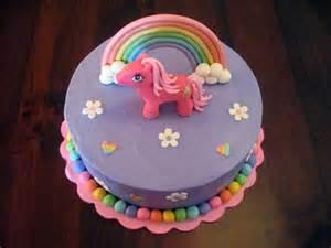 my pony cake decorations stuff by stace my pony cake