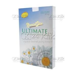 Nourish Skin Ultimate 1 jual beli nourish skin ultimate tab 15s k24klik