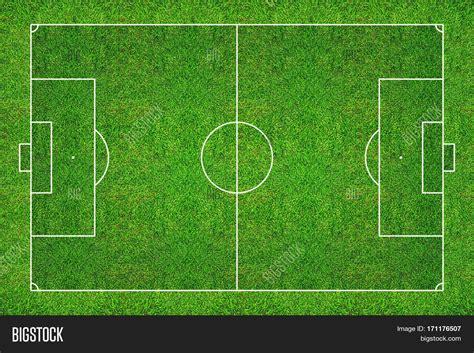 field pattern en francais football field soccer field pattern image photo bigstock