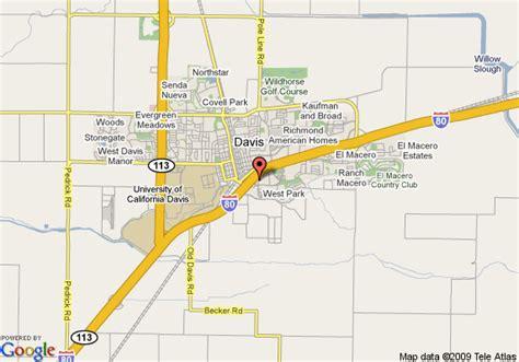 comfort inn davis ca map of comfort suites davis davis