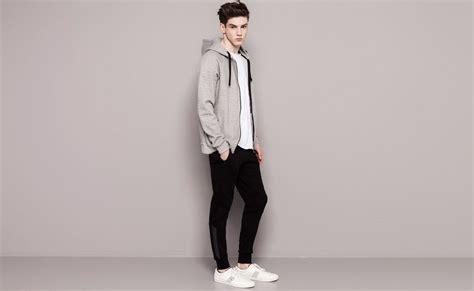 moda adolescentes 2016 primavera hombres moda para caballeros 187 sudaderas moda juvenil 3