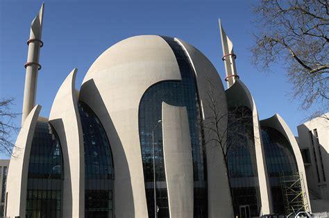 detik punya siapa siapa sangka jerman punya masjid sekeren ini