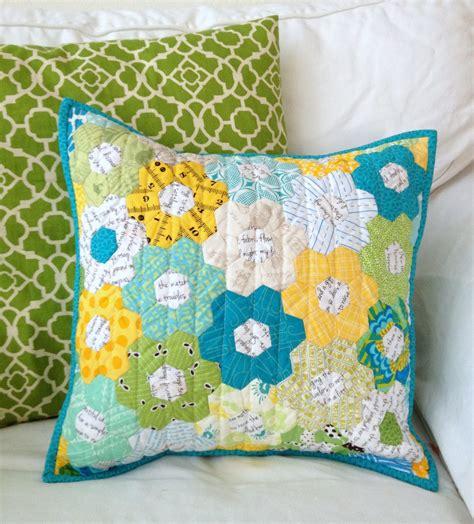 pillow tlk craft sew create pillow talk 9