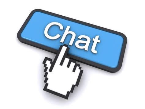 Make Money Chatting Online - live chat for online shoppers comes of age online customer service