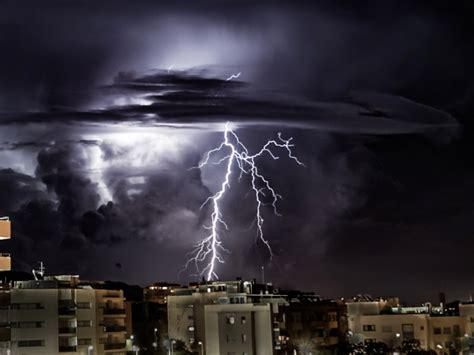 orages prot 233 ger sa contre la foudre maisonapart