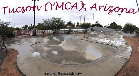 tucson ymca arizona skatepark