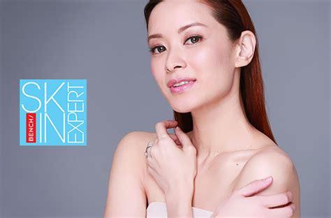 bench skin experts facial treatments promo