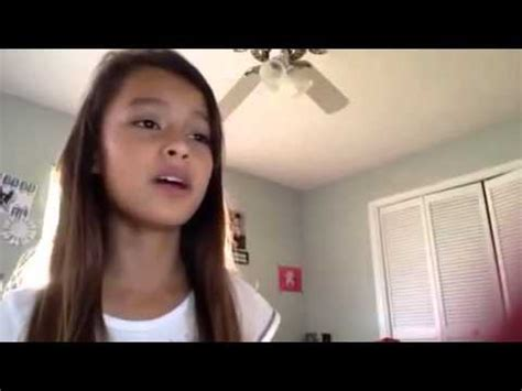 becky g shower mp3 shower becky g cover by sophia 8 years old