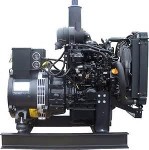 Isuzu Diesel Generator Isuzu 14 Kw Diesel Generator