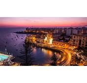 Entdecken Sie Malta Und Die Umgebung Le M&233ridien St