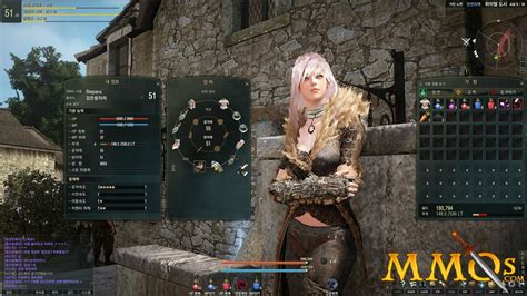 Black Desert Online How To Make Money - black desert s buy to play model wont work mmos com