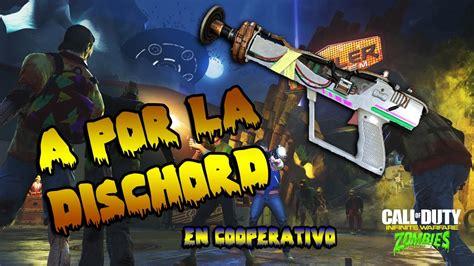 dischord zombies in spaceland zombies spaceland a por la dischord gameplay espa 241 ol