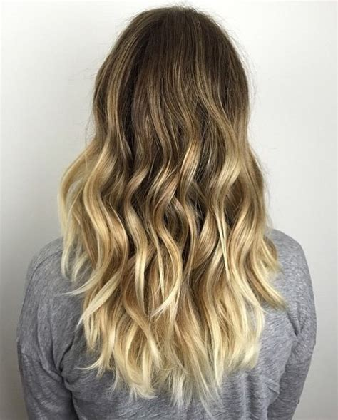 best blonde caramel highlights with ombre 60 balayage hair color ideas with blonde brown caramel