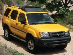 2001 Nissan Xterra Specs 2001 Nissan Xterra Wd22 Pictures Information And