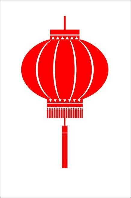 new year lantern template 1 lantern clipart new year decoration pencil and