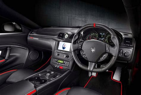 maserati granturismo interior 2016 2016 gran turismo mc 2017 2018 best cars reviews