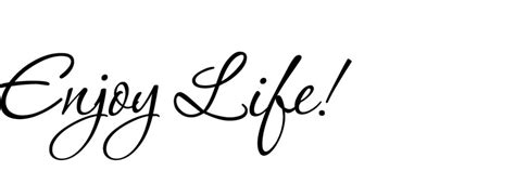 Fullest qoutes collection enjoy life