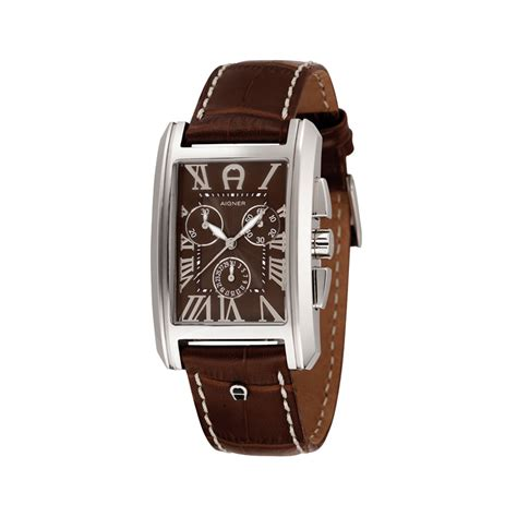 Jam Tangan Cewek Water Resistance Chrono Leather buy new arrival etienne aigner watches series 100