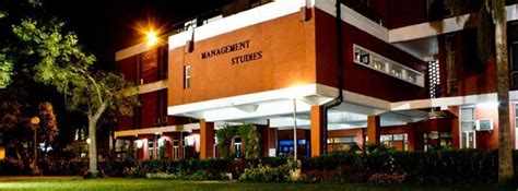 Fms Executive Mba Evening Class Timings by Best Mba Colleges Or Business Schools In Around Delhi