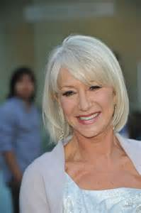 with grey hair gray haired women newhairstylesformen2014 com