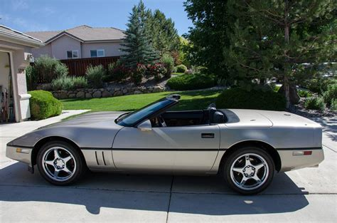 how to work on cars 1986 chevrolet corvette windshield wipe control 1986 chevrolet corvette convertible 154235