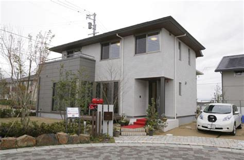 Eco Friendly Home Plans by House Energy Innovation In Japan Tech Amp Life Trends In