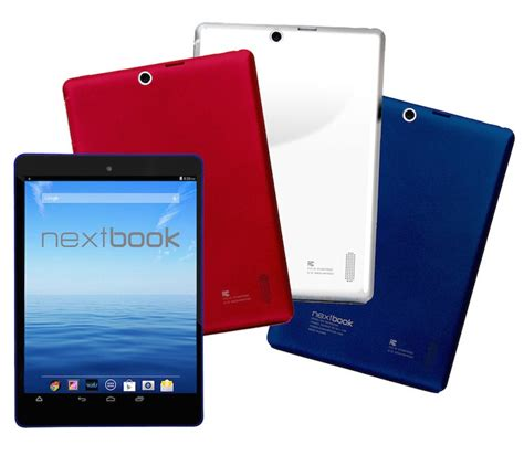 nextbook android tablet e launches 80 nextbook 8 android tablet review the tech